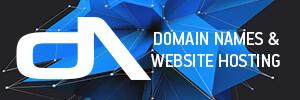 digital ANVIL - Domain Names & Website Hosting