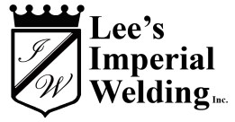 Lee's Imperial Welding