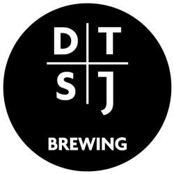 DTSJ brewery