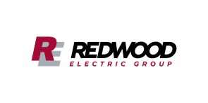 Redwood Electric Standard Logo