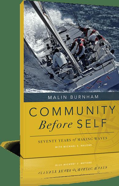 MalinBurnham, San Diego Philanthropist