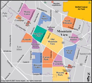 AA MV Map