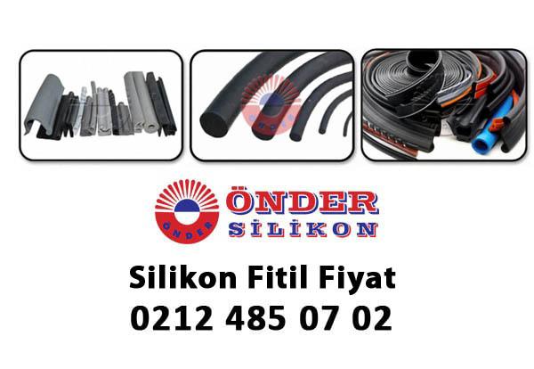 silikon-fitil