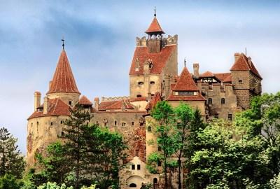 Sili Tours - Rumunsko, Bran