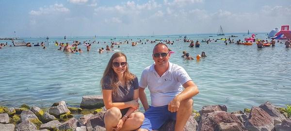 Sili Tours Blog - Veszprem a Balaton uvodna fotografia