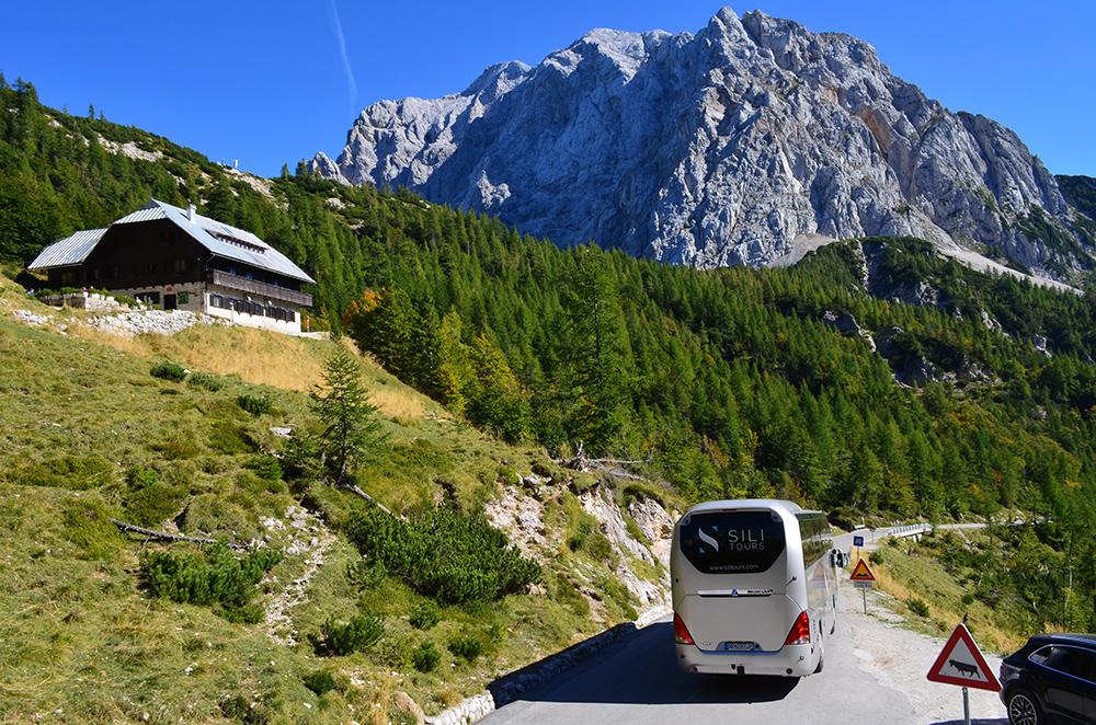Sili Tours - Taliansko a Slovisnko 2018 (2)