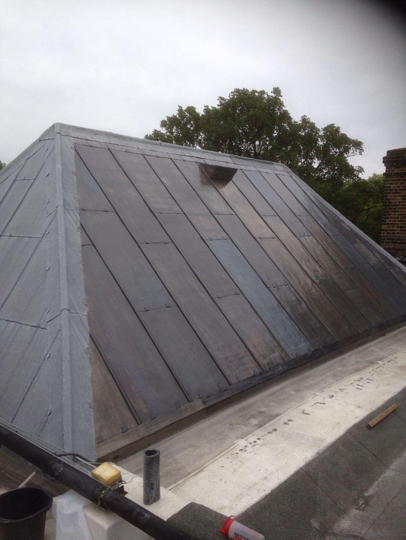 lead roofing contractors