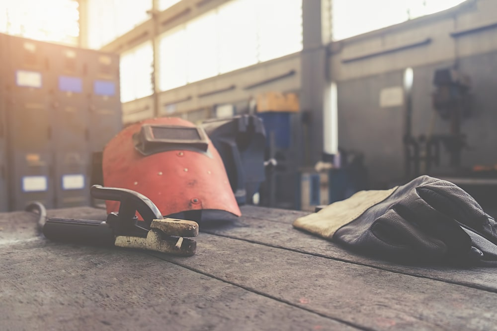 Lead welding what is it and what is is used for?
