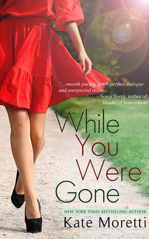 Review: While You Were Gone