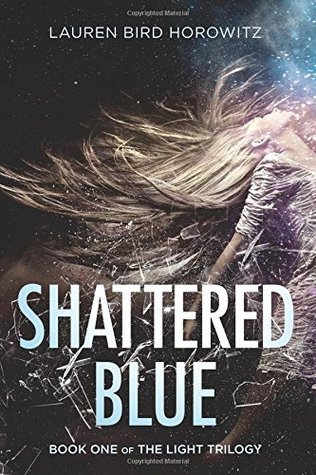 Review: Shattered Blue
