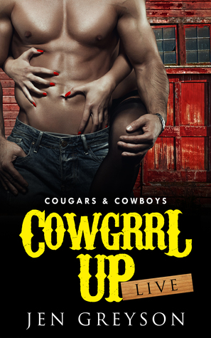 Cowgrrl Up: Live