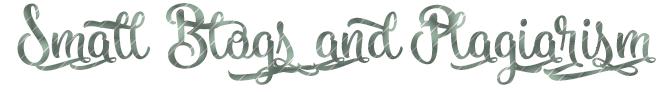 SmallBlogsPlag