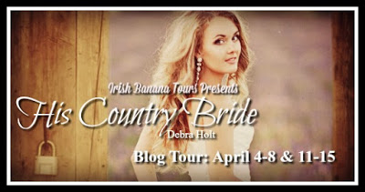 Tour: His Country Bride