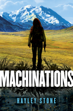 Review: Machinations
