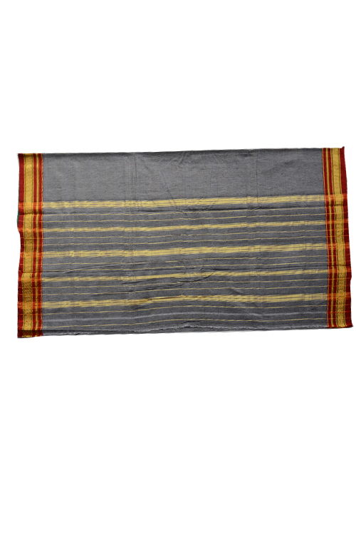 Ilkal Cotton Plain Sarees