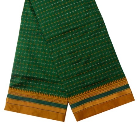 Ilkal Chikki Star Saree