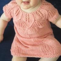 Eli Baby dress