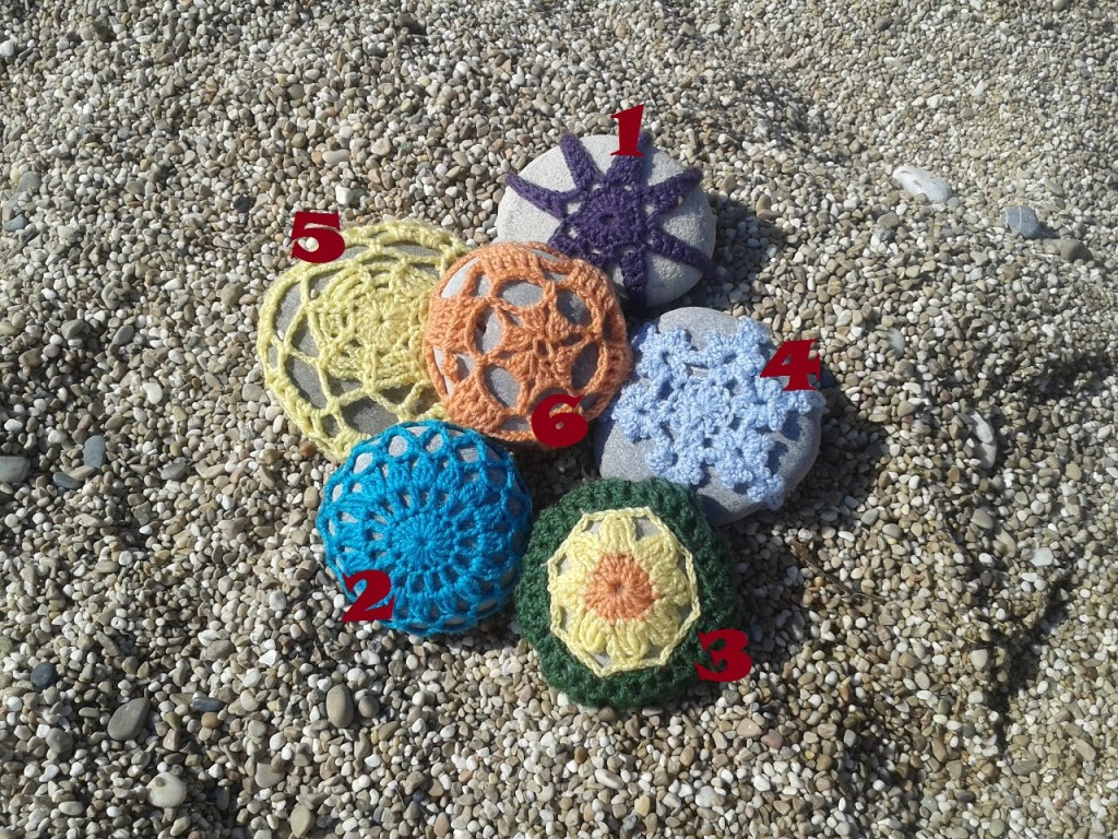 Cheerful Stones