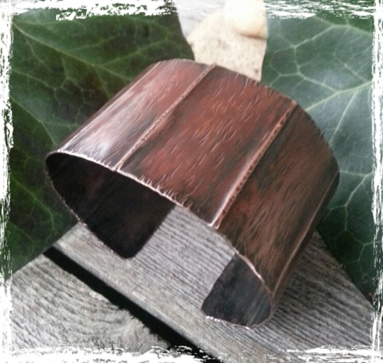 fold-formed-copper-bracelet-tree-bark