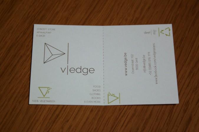 V|edge