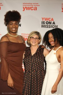 YWCA USA Women of Distinction Awards Gala 2017