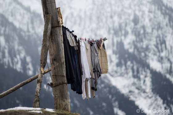 North Kaukasus Laundry