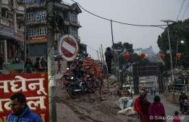 Kathmandu - Old Town