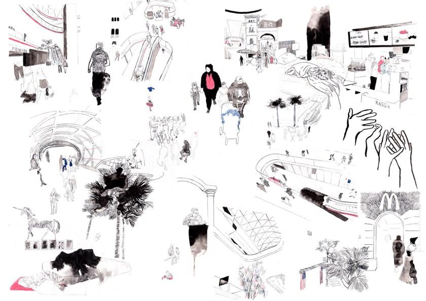 Pluscity | Während du schliefst | Silke Müller