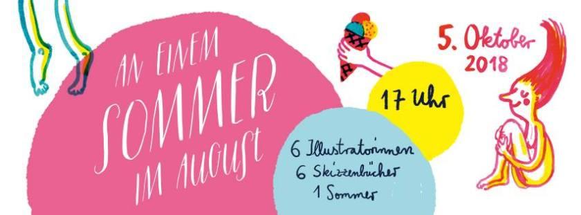 Sommer im August, Tine Schulz