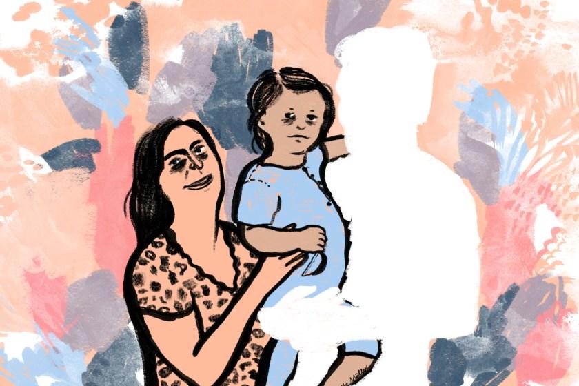 Der Bettelprinz von Vera Vasilkovic, Boulevardzeitung Augustin, Illustration: © Silke Müller   Linz