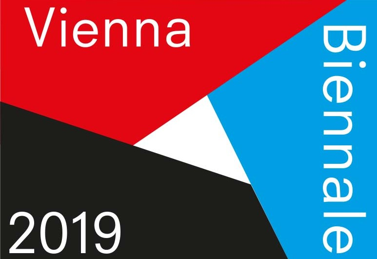 Vienna Biennale 2019 Change was our only chance