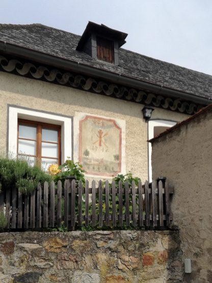 Haus in der Wachau