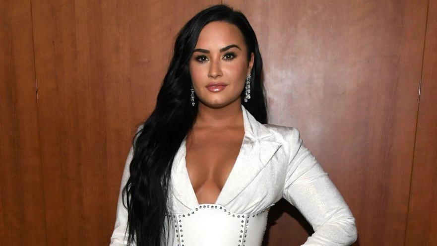 Demi Lovato gjenkaller å ha en spiseforstyrrelse