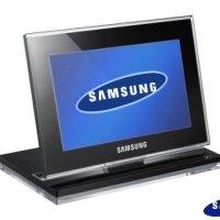 Test: Samsung SPF 1000P digitaler Bilderrahmen