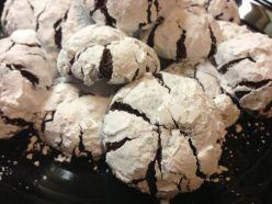 chocolate-crinkles