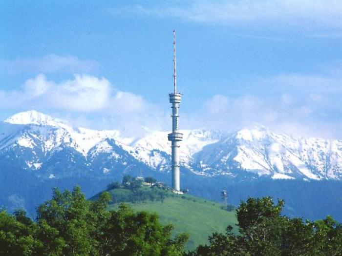 How To Spend A Relaxing Holiday In Almaty Kazakhstan