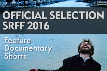 Official Selection 4th Silk Road Film Festival 2016