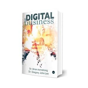Digital Business book image