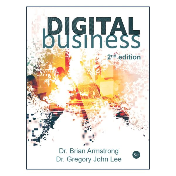 Digital Business book