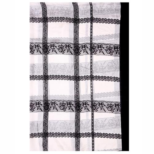 Silk Scarf -Infinity scarf-Silk PAJ Scarf-SPCL02A1