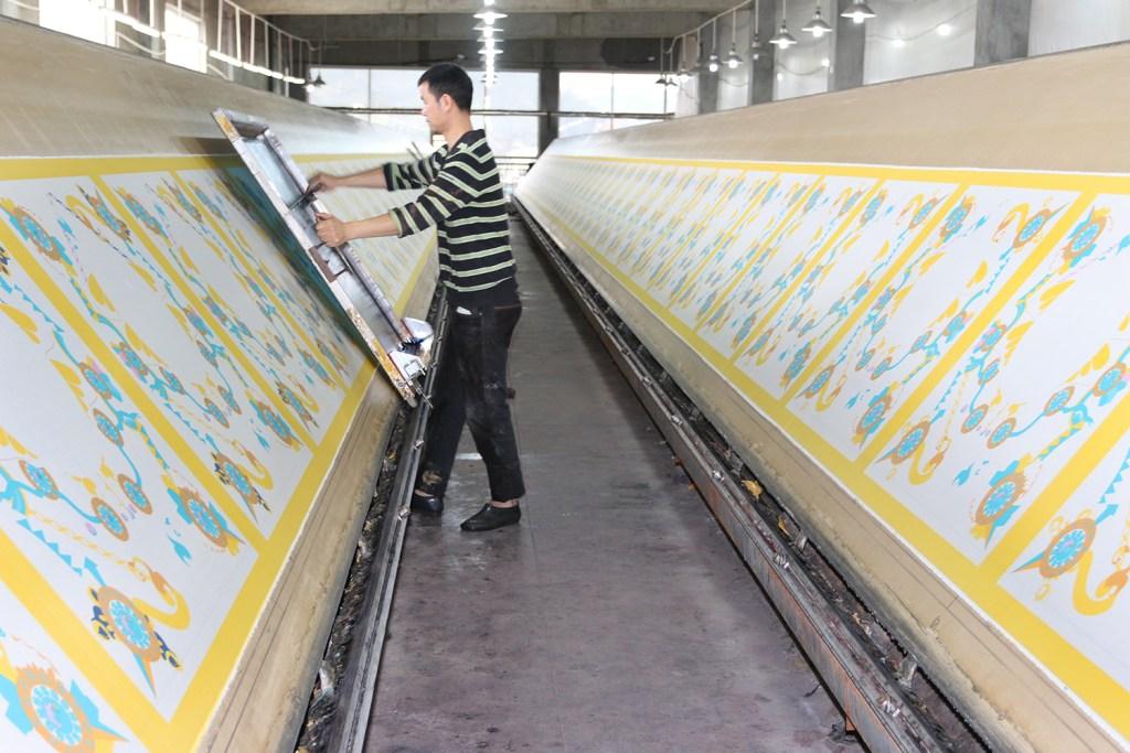 SilkScarfChina-Silk Manufacturer-Silk Scarf