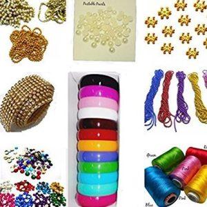 Silk Thread bangles making kit