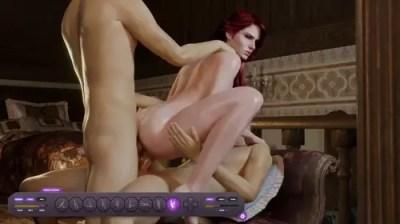 Dream Sex World Game Screenshot 3