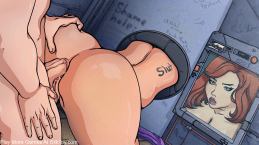 Heroes Rise Prison Break - Chapter One Hentai PC Sex Game