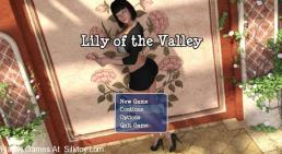 Lily of the Valley Secretary Fuck Game