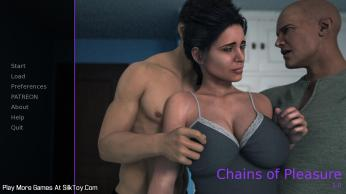 Chains of Pleasure House Wife Sex Game
