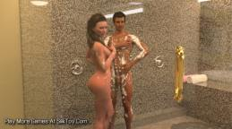A Wife And Mother Realistic Porn- 3d_2-min