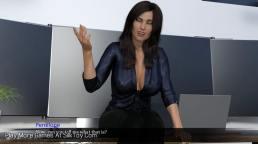 Altered Destiny 3D sex Time Travel_11-min