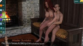 Ataegina The Magic Student Sex game_12-min