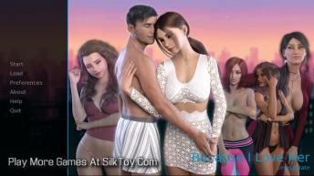 Because I Love Her A Realistic Sex World Game_2-min